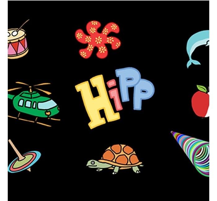 Hipp!
