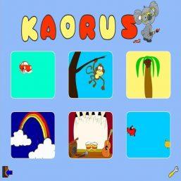 Kaorus