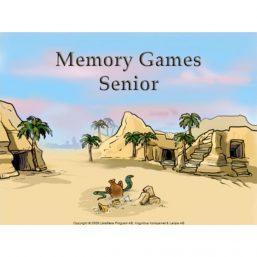 Memória Sénior