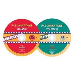 SPC Animations