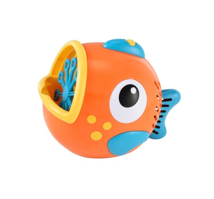 Peixe Frankie