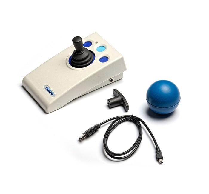 Blueline Bluetooth Joystick (Acessórios)