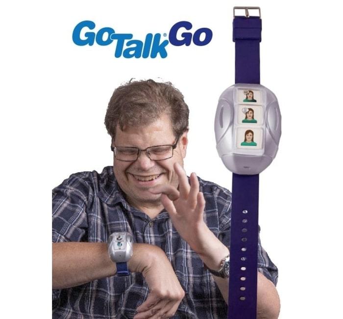 GoTalk Go (Fácil Click)