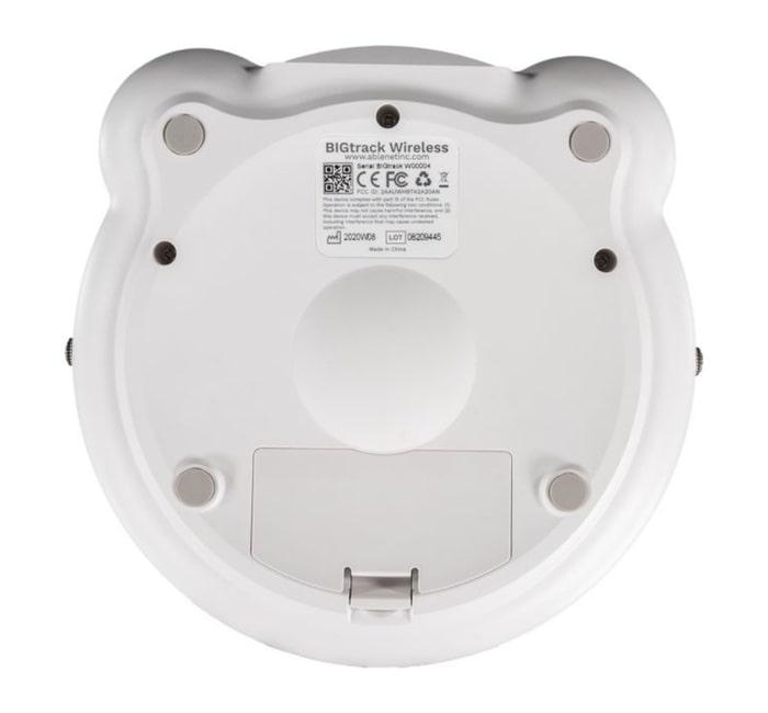 BIGtrack Wireless (Rótulo)