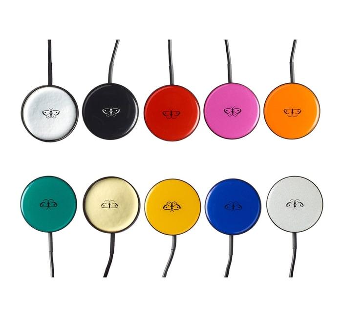 Piko Button