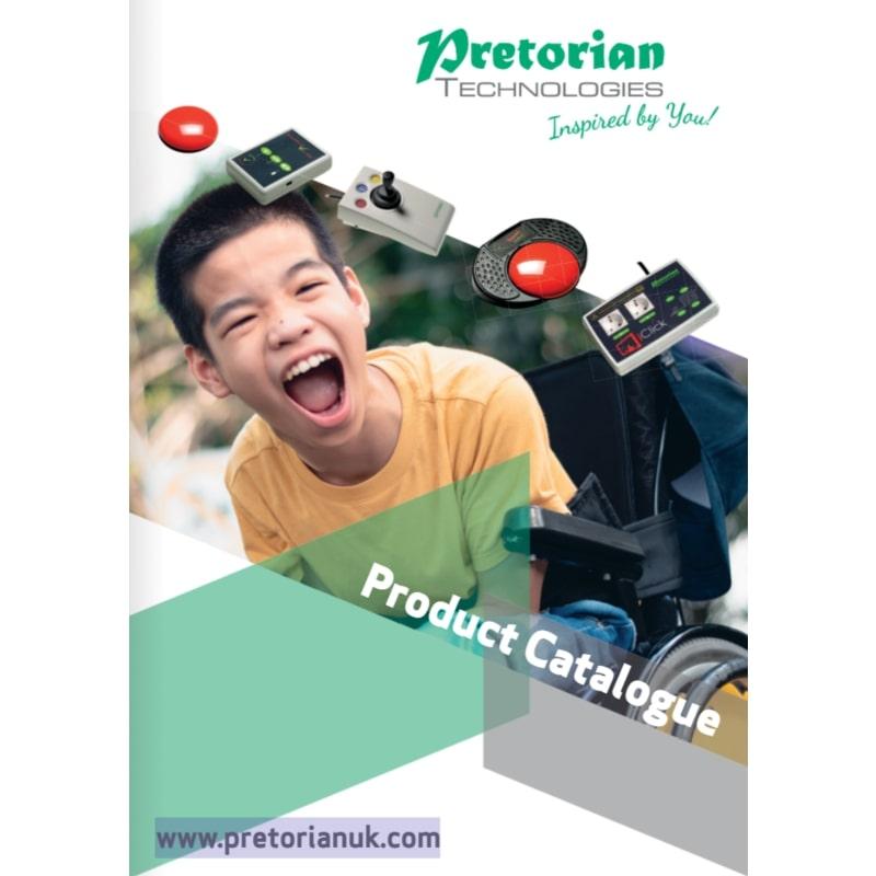 Catálogo Pretorian