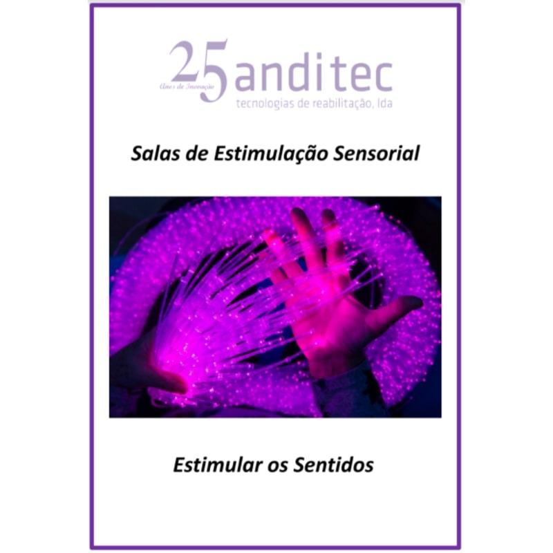 Catálogo Estimulação Sensorial